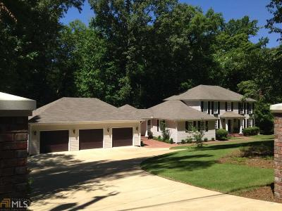 Lagrange Single Family Home New: 102 Willowcrest Way