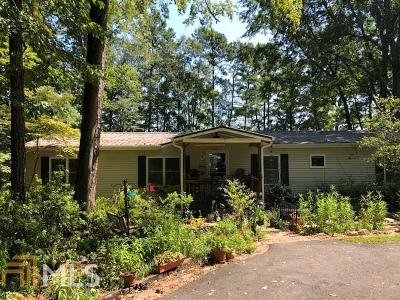 Putnam County Single Family Home New: 135 S Leisure Ln #4