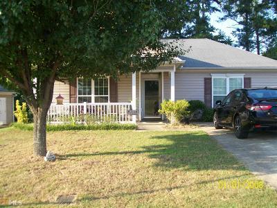 Lagrange Single Family Home New: 217 Baileys Way