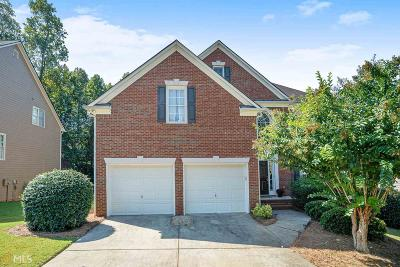 Smyrna Single Family Home New: 1132 Queensgate Dr