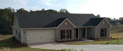 Hart County Single Family Home New: 328 Ridgeview Ln #43