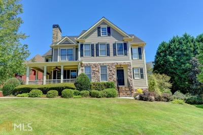 Snellville Single Family Home New: 1165 Water Shine Way