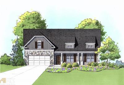 Marietta Single Family Home New: 3048 Mountain Shadow Ct