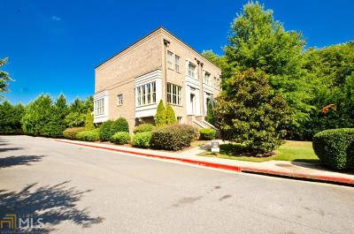 Smyrna Condo/Townhouse New: 1333 Hawthorne Ave