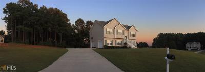 Single Family Home New: 17 Sunset Ridge Way