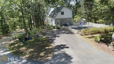 Douglas County Single Family Home New: 8099 Banks Mill Rd #2-5 SW