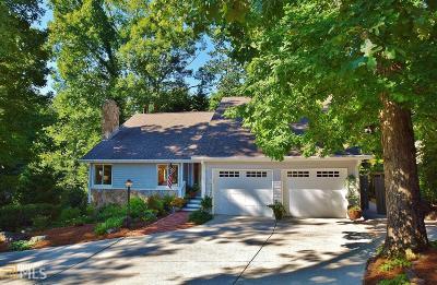Gainesville  Single Family Home New: 905 Glenwood Dr