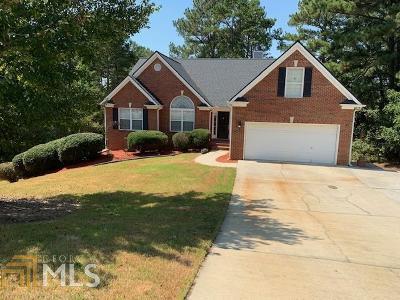 Monroe Single Family Home New: 403 SW Arbor Cir #26