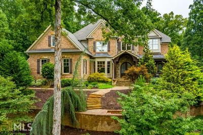 Roswell Single Family Home New: 1385 Cashiers Way