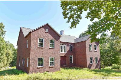 Carroll County Single Family Home New: 3210 N Highway 16