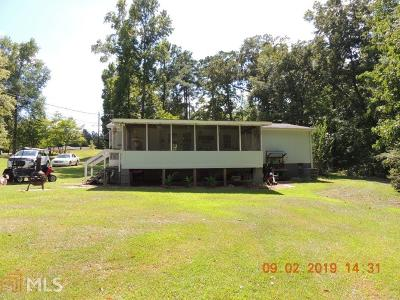 Putnam County Single Family Home New: 178 SE Forest Hill #Lot 22