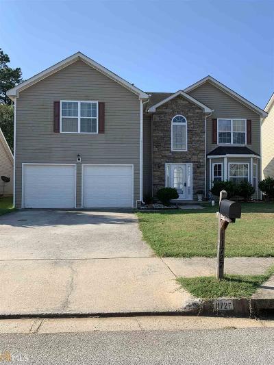 Hampton Single Family Home New: 11727 Sarah Loop