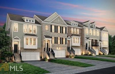 Decatur Condo/Townhouse New: 1160 Millennium Park Rd