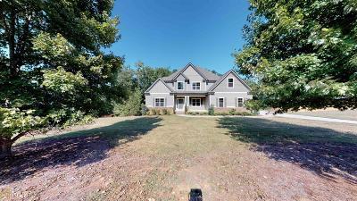 Newnan Single Family Home New: 165 Maple Creek Dr #20