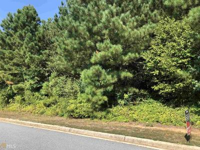 McDonough Residential Lots & Land New: 1004 Middlebrook Dr
