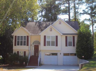 Stockbridge Single Family Home New: 95 Northwind Dr