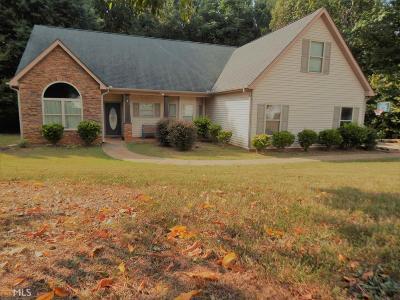 Jackson Single Family Home New: 112 Cherry Ln