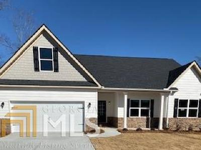 Gainesville Single Family Home New: 5854 Ridgedale Ct #45