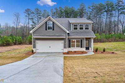 Gainesville Single Family Home New: 5939 Waterton Ct #41