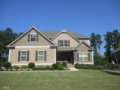 Paulding County Single Family Home New: 82 Starry Night Way