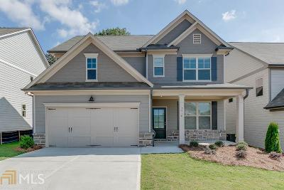 Flowery Branch Single Family Home New: 5405 Falling Branch Ct #5