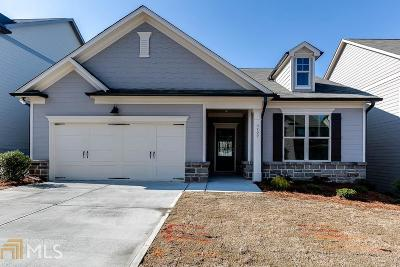 Flowery Branch Single Family Home New: 5409 Falling Branch Ct #6