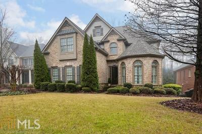 Marietta Single Family Home New: 1180 Hailey Springs Ct