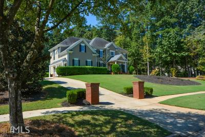 Fayetteville Single Family Home New: 105 Pleasant Hill