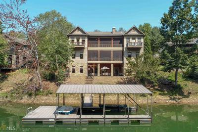 Single Family Home New: 9 Moreland Heights Ct