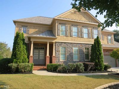 Marietta Single Family Home New: 3722 Willow Wind Dr