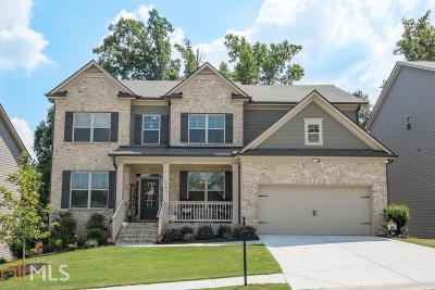 Braselton Single Family Home New: 5762 Rivermoore Dr