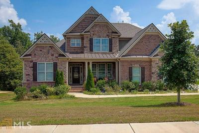 Locust Grove Single Family Home New: 6088 Golfview Xing