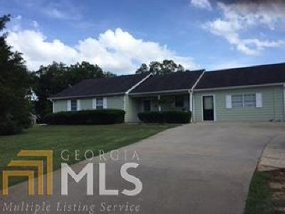 Covington Single Family Home New: 85 Graystone Dr