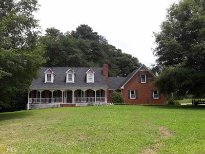 Fayetteville Single Family Home New: 105 Littlefield Ct