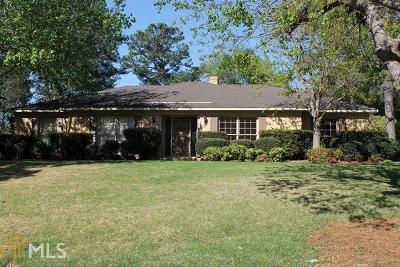 Columbus Single Family Home New: 6623 Lorna Dr