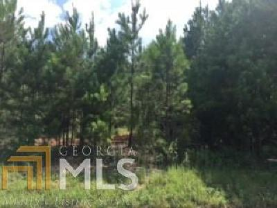 McDonough Residential Lots & Land New: 257 Arborview Dr