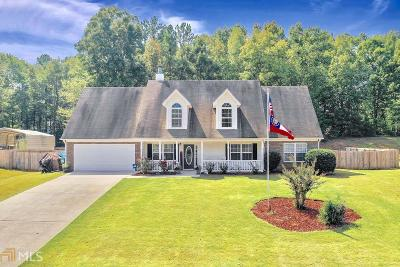Locust Grove Single Family Home New: 63 Kimbell Farm Dr