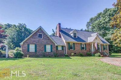 Covington Single Family Home New: 6196 Floyd St
