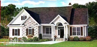 Jonesboro Single Family Home New: 1879 Spivey Villlage Cir