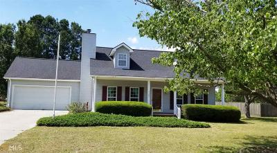 Statesboro Single Family Home New: 1107 Johns Ln