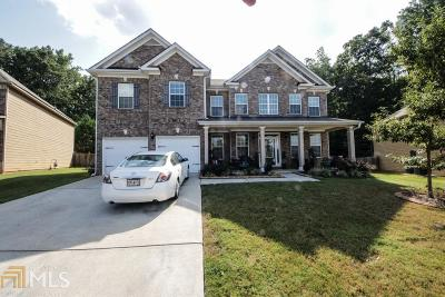 Single Family Home New: 4264 Sublime Trl