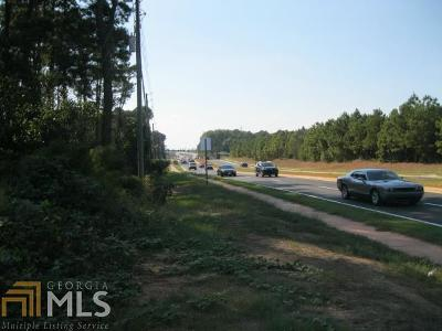 McDonough Residential Lots & Land New: Jodeco Rd