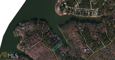 Monticello Residential Lots & Land New: Eagle Dr #LOT 30