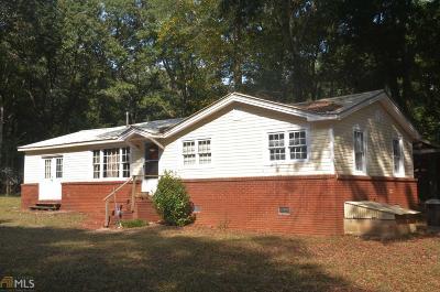 Newnan GA Single Family Home New: $149,900