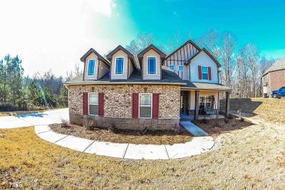 McDonough Single Family Home New: 229 Tapestry Dr