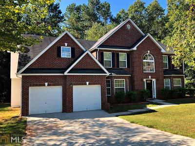 McDonough Single Family Home New: 162 Kentucky Way