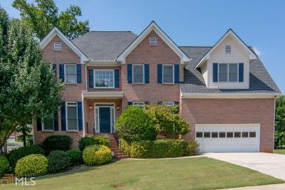 Single Family Home New: 1635 Pinetree Pass Ln