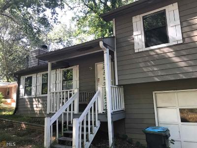 Douglas County Single Family Home New: 4349 Parkview #2/8