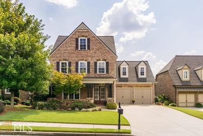 Single Family Home New: 507 Five Oaks Lane