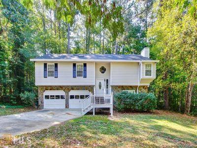 Douglas County Single Family Home New: 3057 Mill Trace